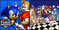 "Click here to go to the ""Sonic Shifting Puzzle and Mario Shifting Puzzle"" page (Java Applet powered)"